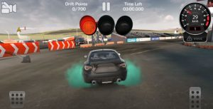 CarX Drifting Game in Match